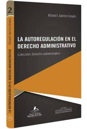 la-autorregulacion-en-el-derecho-administrativo-libros-jurídicos-lijursanchez-juridica-sanchez