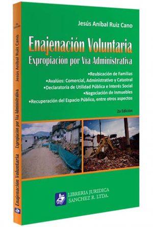 enajenacion-voluntaria-libros-jurídicos-lijursanchez-juridica-sanchez