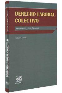 derecho-laboral-colectivo-libros-jurídicos-lijursanchez-juridica-sanchez
