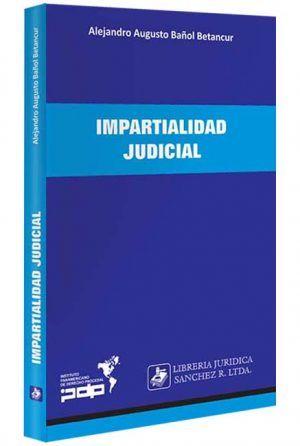 impartialidad-judicial-libros-jurídicos-lijursanchez-juridica-sanchez