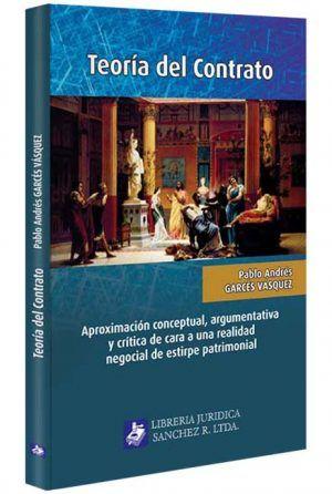 teoria-del-contrato-libros-jurídicos-lijursanchez-juridica-sanchez