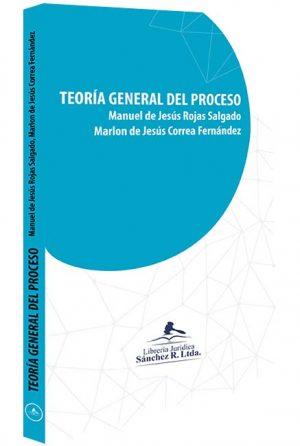 teoria-general-del-proceso-libros-jurídicos-lijursanchez-juridica-sanchez