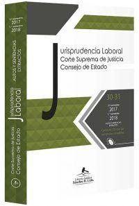 jurisprudencia-laboral-extractos-2-semestre-de-2017-1-semestre-2018-libros-jurídicos-lijursanchez-juridica-sanchez