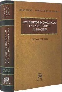 Los-delitos-economicos-en-la-actividad-financiera-libros-jurídicos-lijursanchez-juridica-sanchez