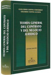 Teoria-general-del-contrato-libros-jurídicos-lijursanchez-juridica-sanchez