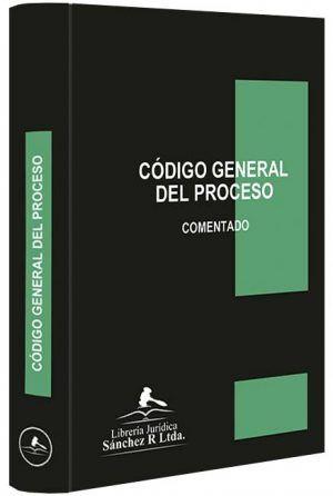 codigo-general-del-proceso -libros-jurídicos-lijursanchez-juridica-sanchez