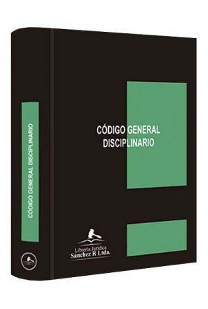 mini-codigo-general-disciplinario -libros-jurídicos-lijursanchez-juridica-sanchez