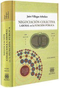 negociación-colectiva-laboral-libros-jurídicos-lijursanchez-juridica-sanchez