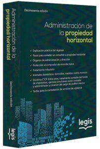 administracion-de-la-propiedad-horizontal-libros-jurídicos-lijursanchez-juridica-sanchez