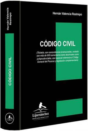 codigo-civil-comentado-libros-jurídicos-lijursanchez-juridica-sanchez