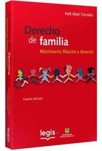 derecho de familia4 libros jurídicos, lijursanchez, juridica sanchez