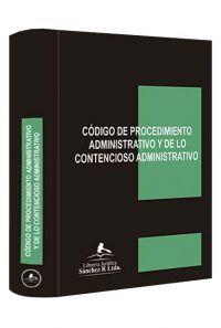 mini-codigo-de-procedimiento-administrativo-y-de-lo-contencioso-administrativo-ley-1437-de-2011- -libros-jurídicos-lijursanchez-juridica-sanchez