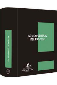mini-codigo-general-del-proceso -libros-jurídicos-lijursanchez-juridica-sanchez