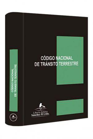mini-codigo-nacional-de-transito-terrestre- -libros-jurídicos-lijursanchez-juridica-sanchez
