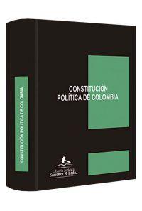mini-constitucion-politica-de-colombia- -libros-jurídicos-lijursanchez-juridica-sanchez