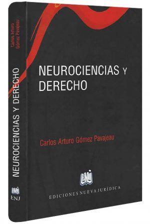 neurociencias-y-derecho-libros-jurídicos-lijursanchez-juridica-sanchez