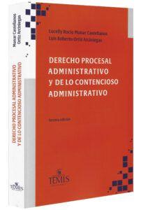 Derecho procesal administ-libros-jurídicos-lijursanchez-juridica-sanchezrativo y de lo contencioso administrativo