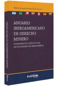 Anuario-iberoamericano-de-derecho-minero-libros-jurídicos-lijursanchez-juridica-sanchez
