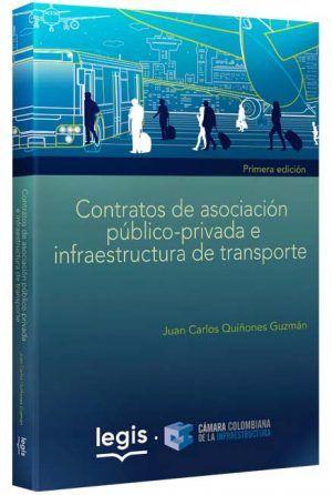 contratos-asociacion-publico-privada-e-nfraestructura--transporte-libros-jurídicos-lijursanchez-juridica-sanchez