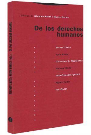De-los-derechos-humanos-libros-jurídicos-lijursanchez-juridica-sanchez