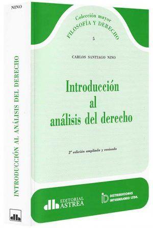 Introducción-al-análisis-del-derecho-libros-jurídicos-lijursanchez-juridica-sanchez