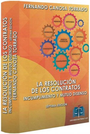 La-resolucion-de-los-contratos-libros-jurídicos-lijursanchez-juridica-sanchez