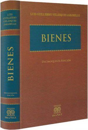 bienes-libros-jurídicos-lijursanchez-juridica-sanchez