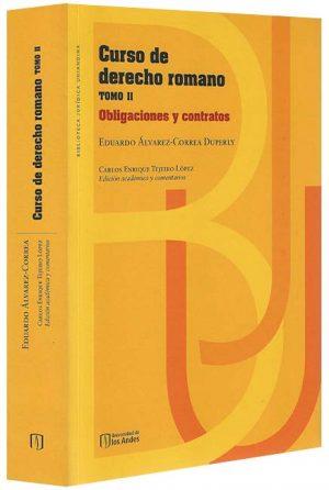 curso-de-derecho-tomo II-libros-jurídicos-lijursanchez-juridica-sanchez