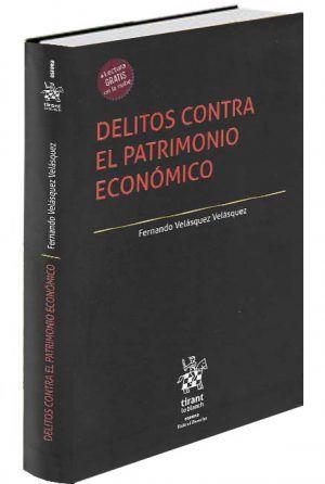 delitos-contra-el-patrimonio-economico-libros-jurídicos-lijursanchez-juridica-sanchez