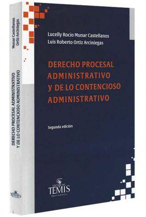 derecho-procesal-administrativo-y-de-lo-contencioso-administrativo-libros-jurídicos-lijursanchez-juridica-sanchez