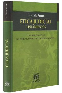 etica judicial-lineamientos-libros-jurídicos-lijursanchez-juridica-sanchez