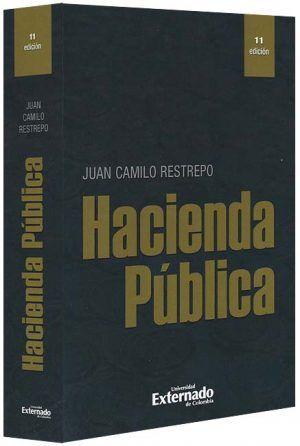 hacienda-publica-libros-jurídicos-lijursanchez-juridica-sanchez