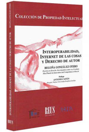 interoperabilidad-internet-de-las cosas-y-derecho-de-autor-libros-jurídicos-lijursanchez-juridica-sanchez