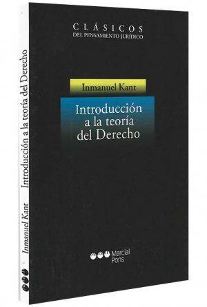 introducción-a-la-teoría-derecho-clasicos del-pensamiento jur-libros-jurídicos-lijursanchez-juridica-sanchez
