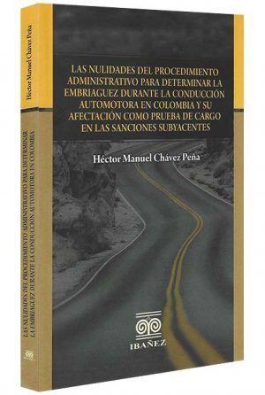 las-nulidades-libros-jurídicos-lijursanchez-juridica-sanchez