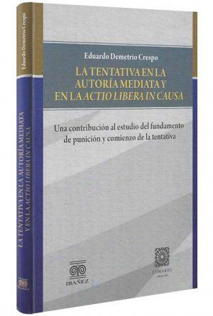 la-tentativa-en-la-autoria-libros-jurídicos-lijursanchez-juridica-sanchez
