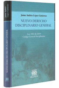 nuevo-derecho-disciplinario-general-libros-jurídicos-lijursanchez-juridica-sanchez