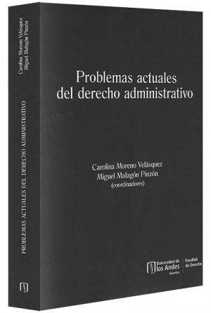 problemas-actuales-del-derecho-administrativo-libros-jurídicos-lijursanchez-juridica-sanchez