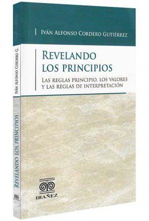 revelando-los-principios-libros-jurídicos-lijursanchez-juridica-sanchez