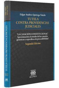 tutela-contra-providencias-judiciales-libros-jurídicos-lijursanchez-juridica-sanchez
