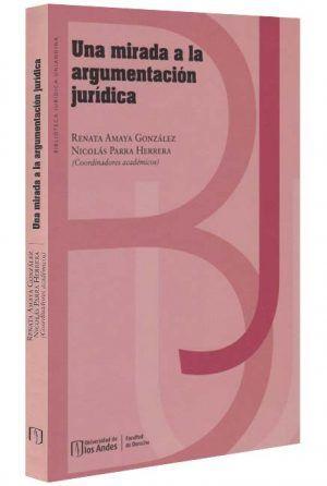 una mirada a la argumentacion libros jurídicos, lijursanchez, juridica sanchez,