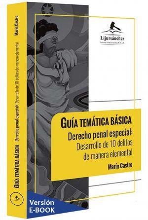 guia-tematica-basica-derecho-penal-especial-libros-jurídicos-lijursanchez-juridica-sanchez