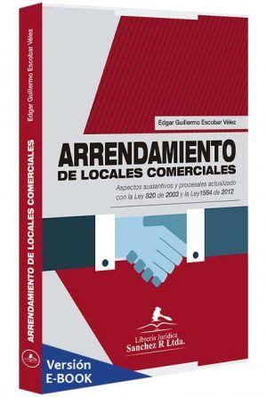 arrendamiento-de-locales-comerciales-libros-jurídicos-lijursanchez-juridica-sanchez