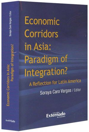 Economic-corridors-in-asia-libros-jurídicos-lijursanchez-juridica-sanchez