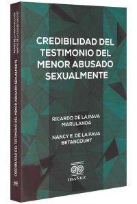 credibilidad-del-testimonio-del-menor-abusado-sexualmente-libros-jurídicos-lijursanchez-juridica-sanchez