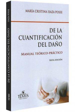 de-la-cuantificacion-del-daño-libros-jurídicos-lijursanchez-juridica-sanchez