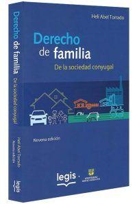 derecho-de-familia-de-la-sociedad-conyugal-libros-jurídicos-lijursanchez-juridica-sanchez