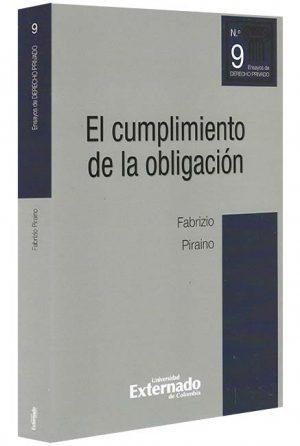 el-cumplimento -de-la-obligacion-libros-jurídicos-lijursanchez-juridica-sanchez