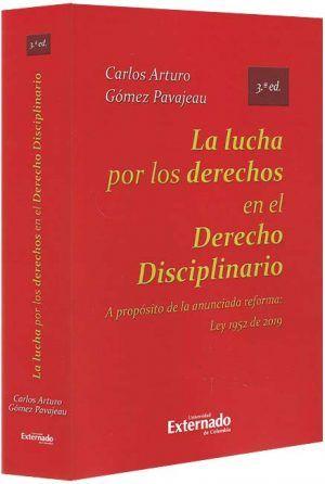la-lucha-por-los-derechos-libros-jurídicos-lijursanchez-juridica-sanchez