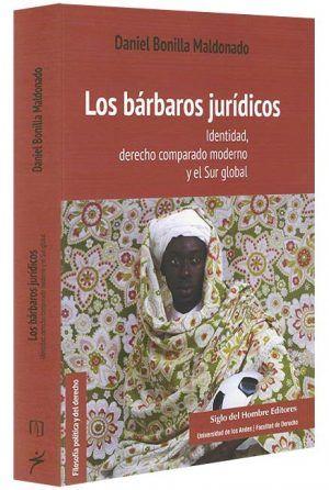 los-barbaros-juridicos-libros-jurídicos-lijursanchez-juridica-sanchez